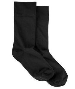 HUE Ultra-Smooth Crew Socks Hosiery - Women's #10084