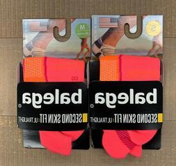 Balega Ultralight Running Socks Second Skin  Women's Orange