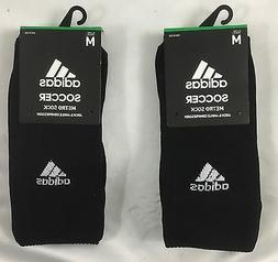 Adidas UNISEX Soccer Metro Socks Arch & Ankle Compression 2-