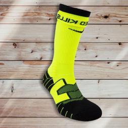 Nike Vapor Crew Sock - Large