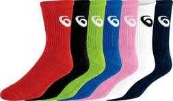 volleyball soccer basketball lacrosse team crew socks