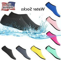 Water Shoes Barefoot Skin Socks Quick-Dry Aqua Beach Water S