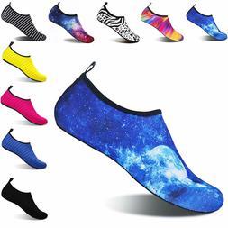 Beach Water Shoes for Women Men Swimming Quick Dry Aqua Shoe