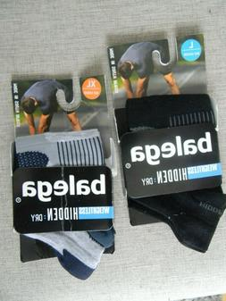 balega WEIGHTLESS Hidden Dry Running Socks