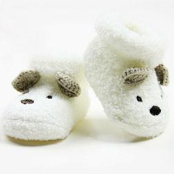 Winter Baby Socks for Newborn Infant Toddler Boy Girl Cute b