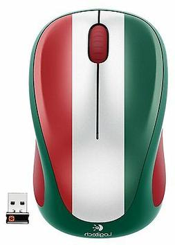 Logitech Wireless Mouse M317, Mexico Soc