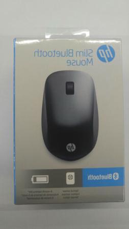 HP Wireless Slim Bluetooth Wireless Mouse Hewlett Packard F3