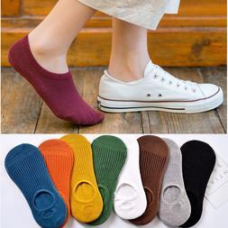Women Candy Color <font><b>Sock</b></font> Slippers Summer N