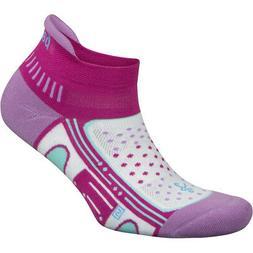 Balega Women's Enduro No Show Running Socks - Bright Lilac