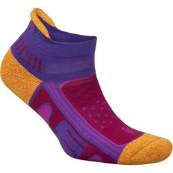 Balega Women's Enduro No Show Running Socks - Ultra Violet