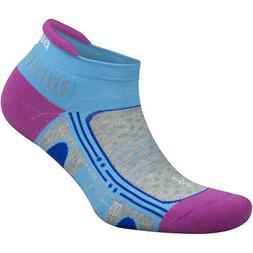Balega Women's Enduro No Show Running Socks - Ethereal Blue