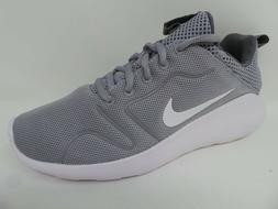 Nike Women's Kaishi 2.0 Running Shoe Grey/White 833666-001