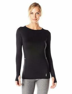 74655183b850 Duofold Women's Mid Weight Fleece Lined Thermal Shirt