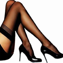 Women Stockings Socks Thigh High Nylons Hosiery Hot Tights P