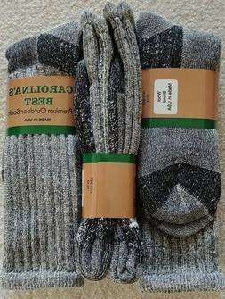 Wool Blend Over the Calf Boot Sock, 6 pair $21.99 + FREE SHI